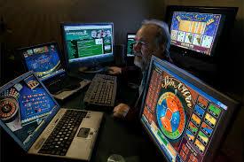 online gambling self exclusion