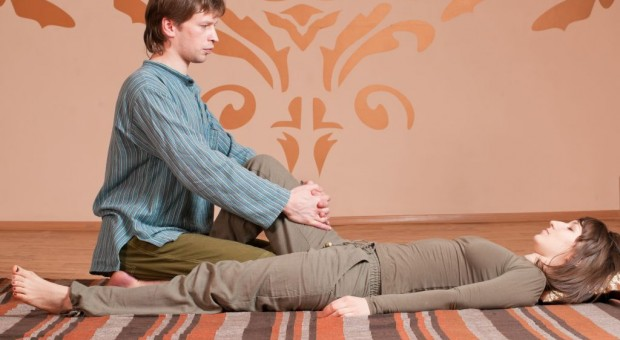 tantric massage therapy
