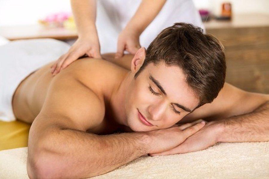 Popular massage