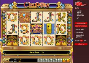 online slot machines south africa