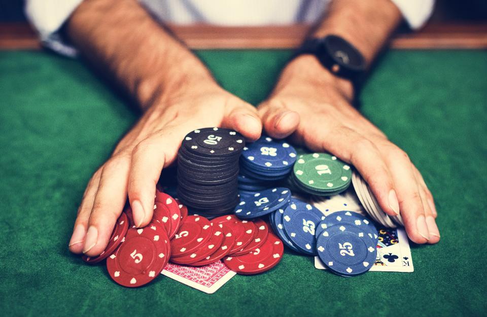Play Poker