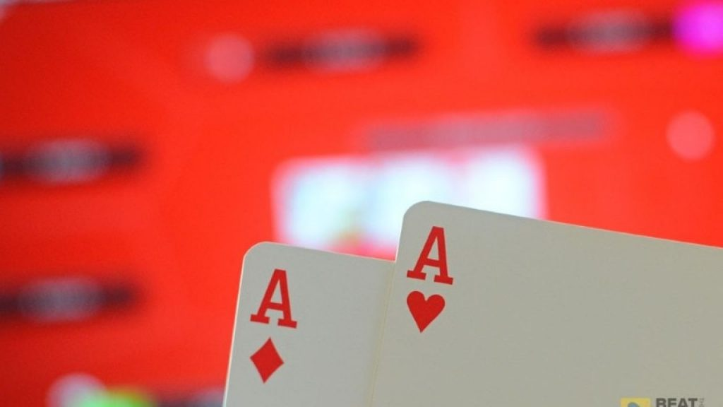 online poker card games